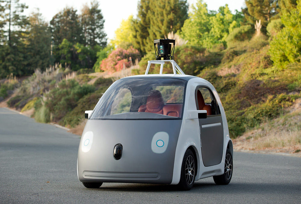 Autonomous cars and consumers