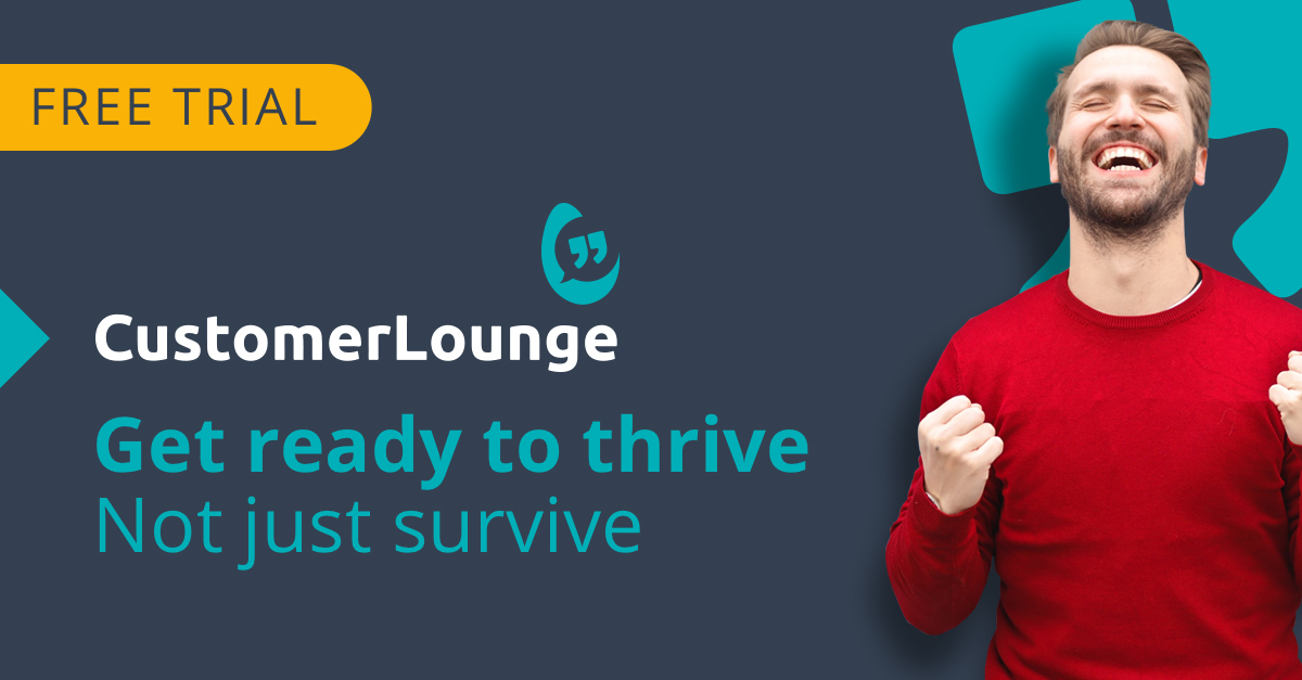 CustomerLounge is free to dealers for 3 months